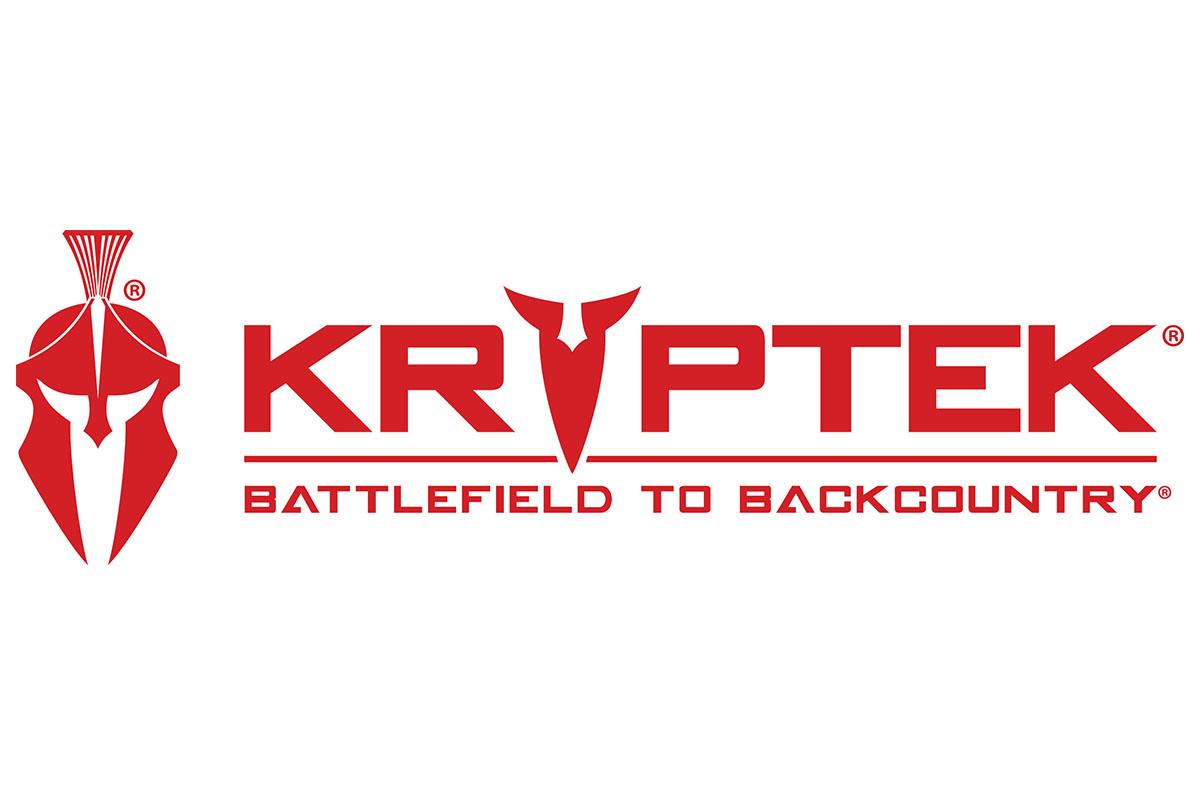 Kryptek Logo for Featured Image.