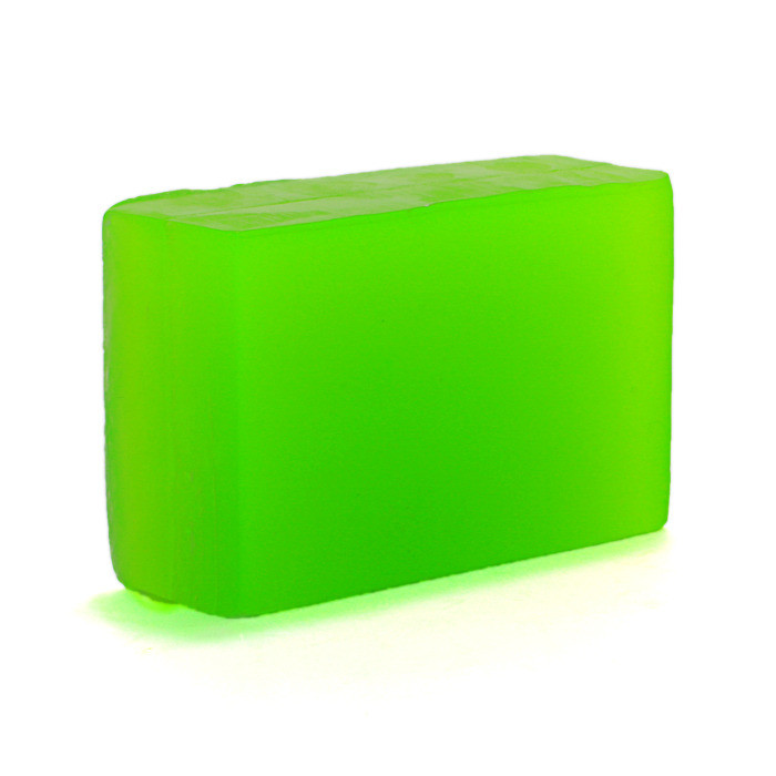 Kryptonite Bar Soap (6 oz).