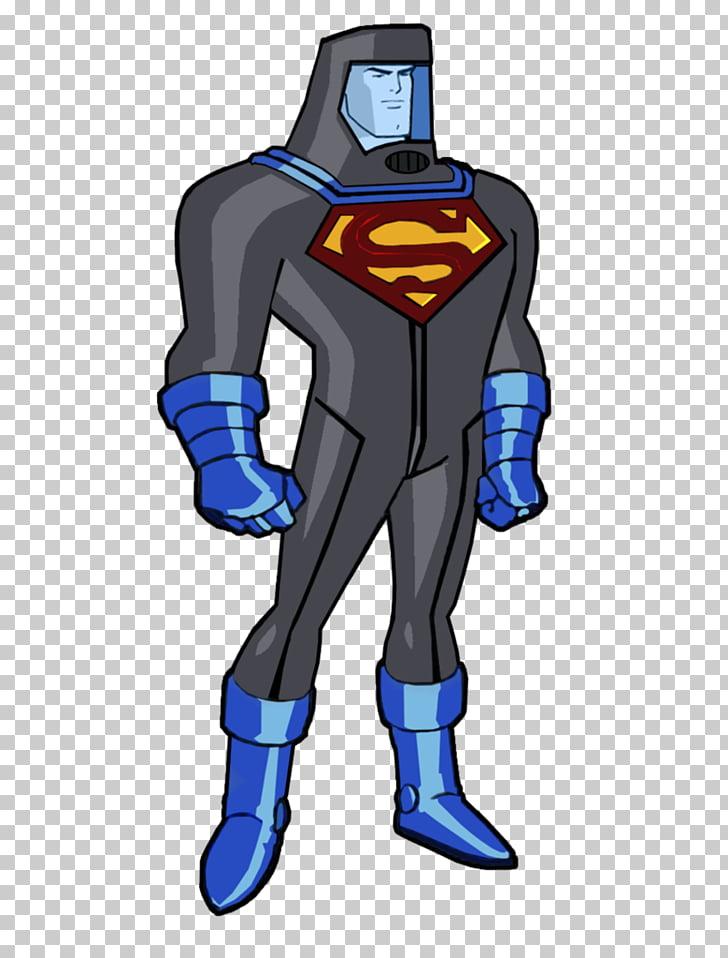 Superman Kryptonian Kryptonite Suit Comics, suit PNG clipart.