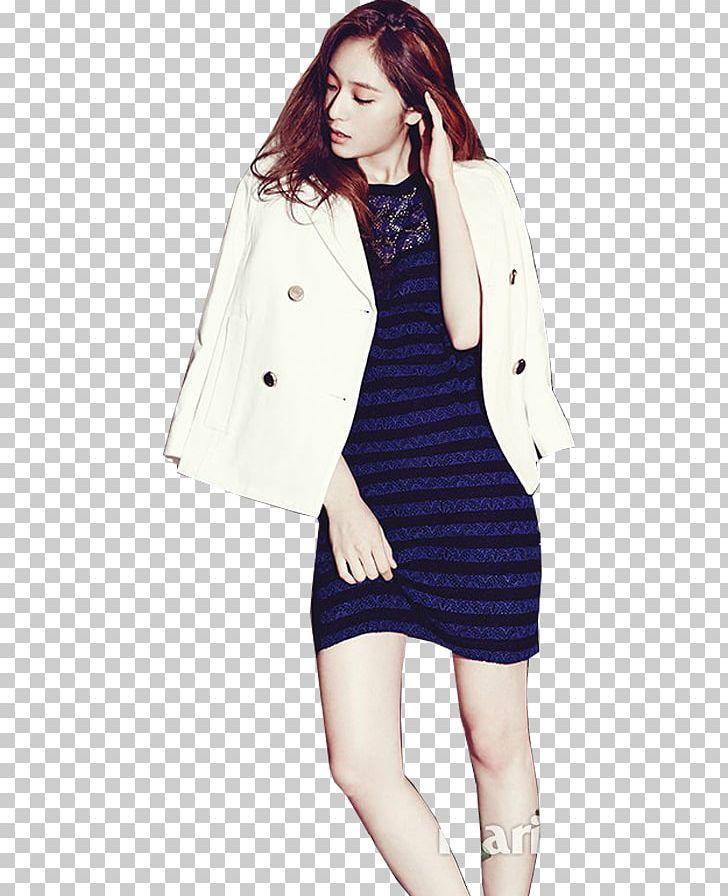 Krystal Jung F(x) Jessica & Krystal Marie Claire PNG.