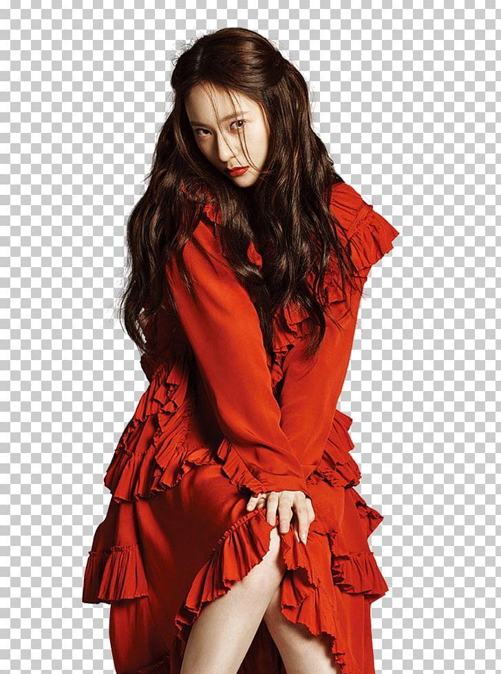 Krystal Jung GQ South Korea F(x) Magazine PNG, Clipart, Brown Hair.