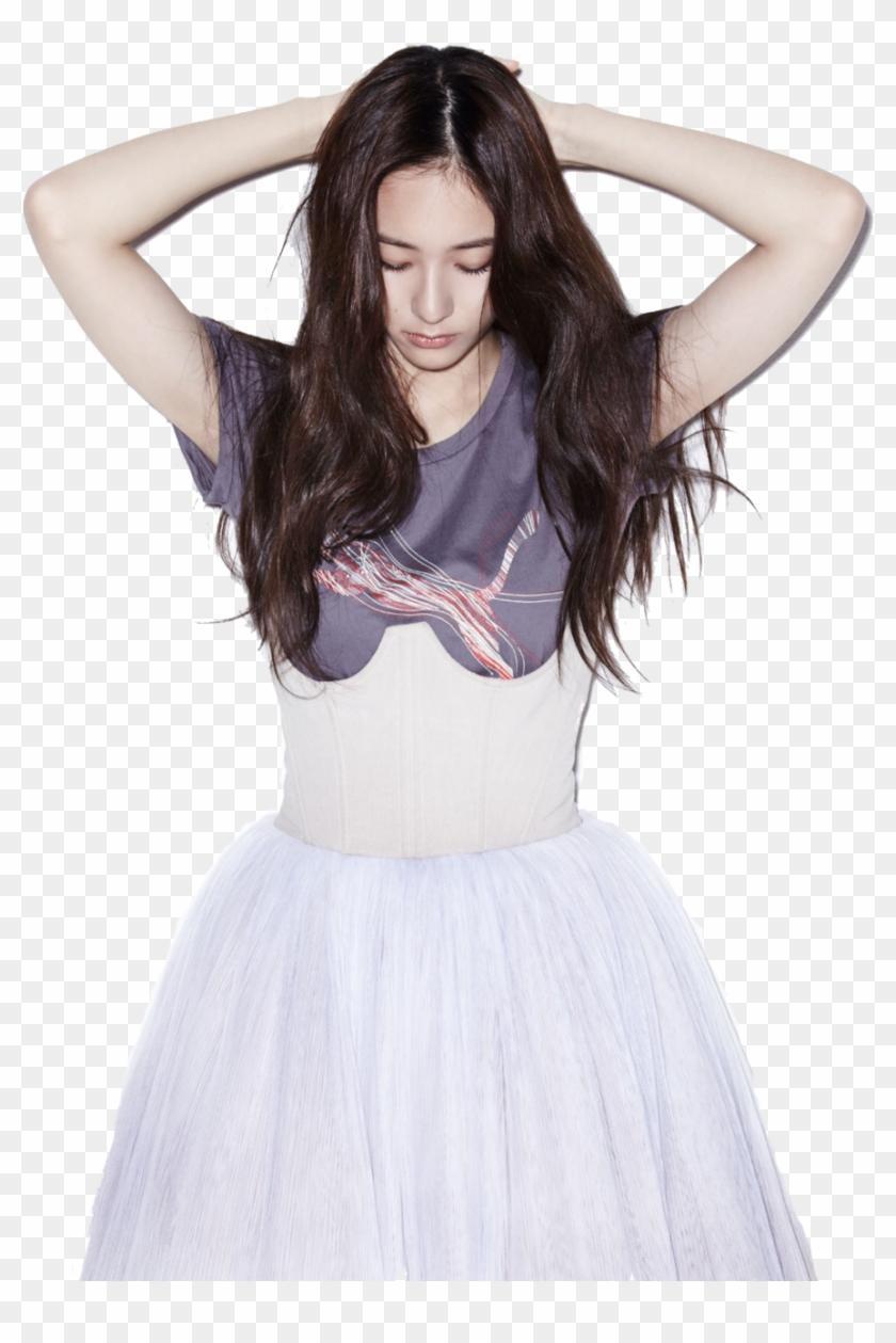 Krystal Png.