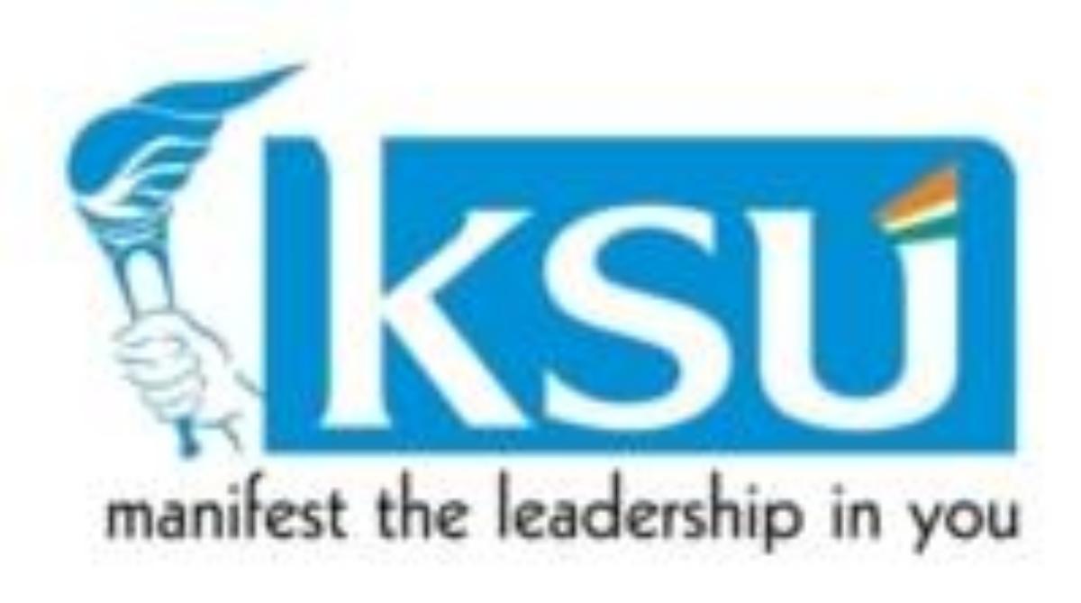 Kerala Students Union.