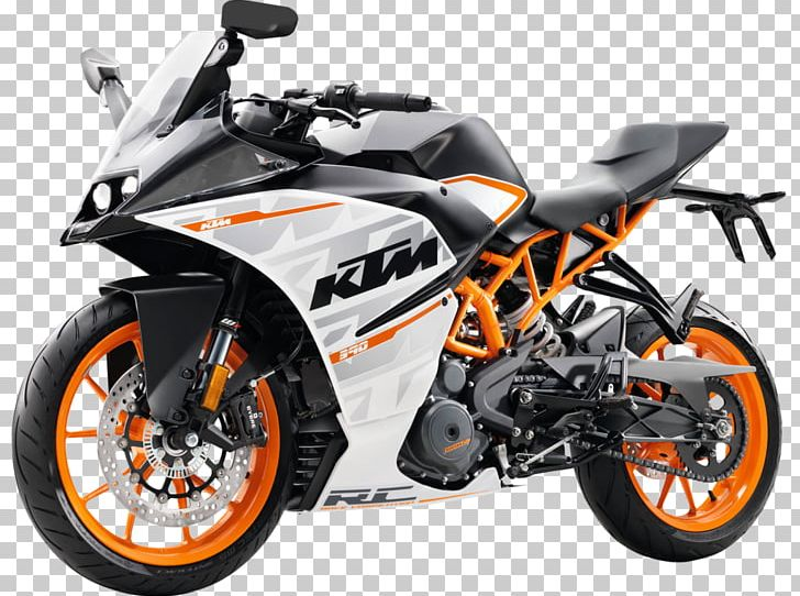 KTM 390 Series Motorcycle Portable Network Graphics KTM RC.