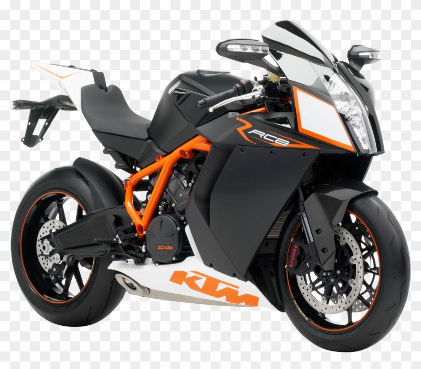Sports Bike Png Picture.