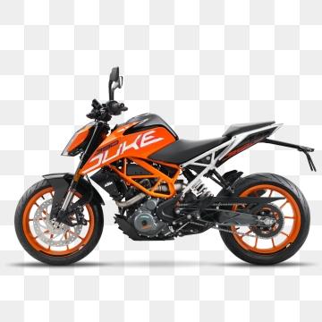 Ktm Bike PNG Images.