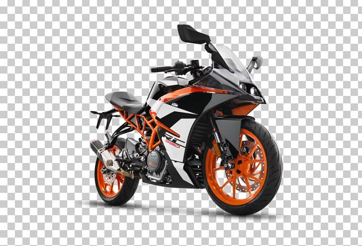 KTM RC 390 Motorcycle KTM 390 Series Sport Bike PNG, Clipart.