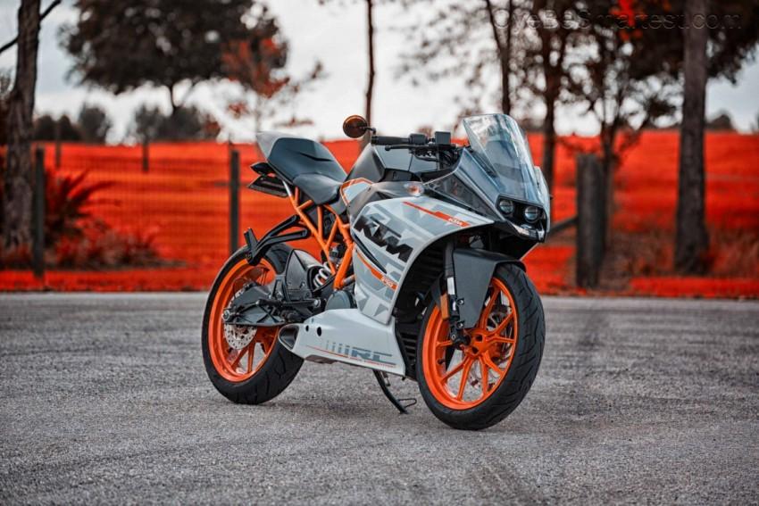 CB Background KTM Bike PicsArt Background HD.