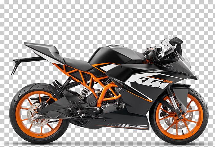 KTM RC 390 KTM 200 Duke Motorcycle KTM RC 200, motorcycle.
