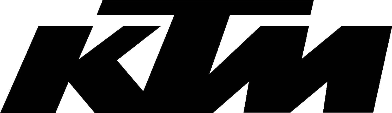 Ktm Logo.