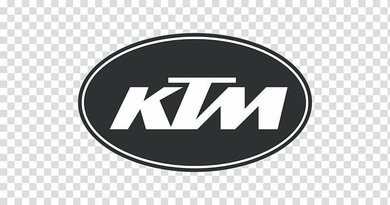 KTM Logo Motorcycle Car, Ktm logo transparent background PNG.