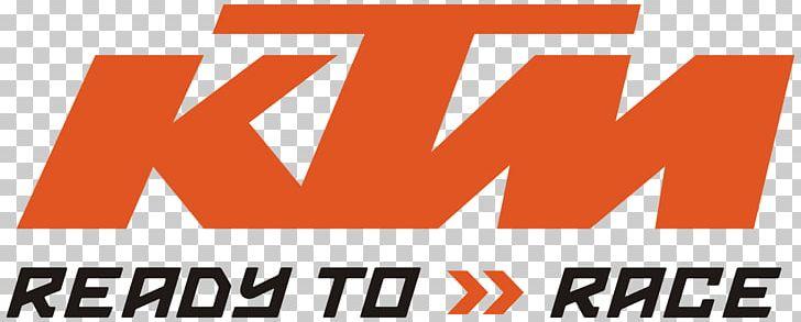 KTM MotoGP Racing Manufacturer Team Mattighofen Motorcycle Logo PNG.