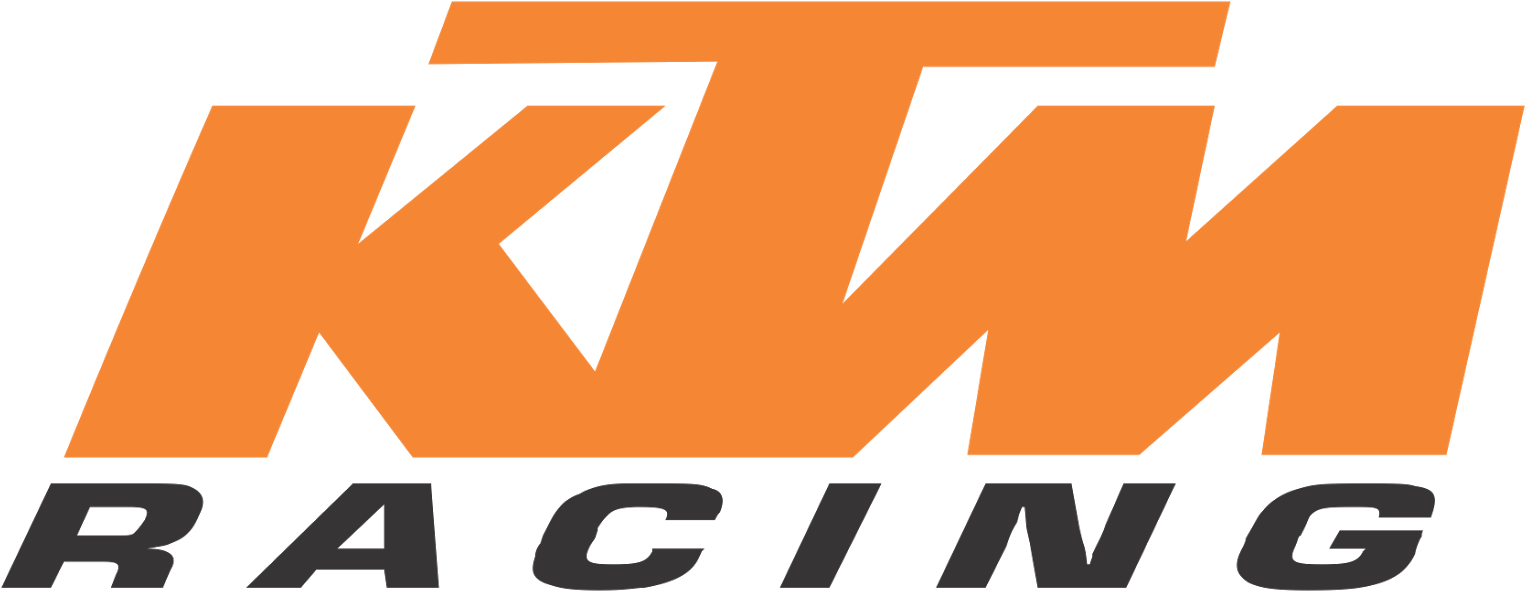 HD Ktm Racing Logo Vector.