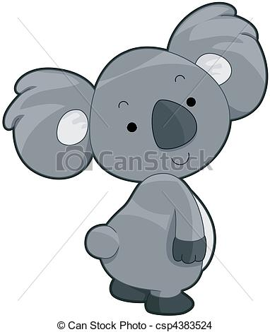 Koala Clip Art and Stock Illustrations. 2,479 Koala EPS.
