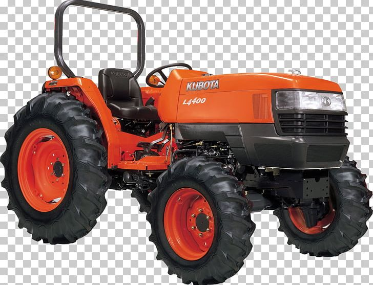 Kubota Tractor Corporation Kubota Corporation Agriculture.