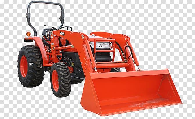 Tractor John Deere Machine Loader Kubota Corporation.