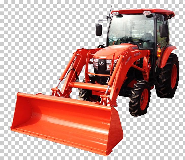 Great tractors John Deere Kubota Corporation Loader, tractor.
