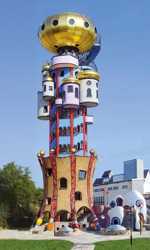 1000+ ideas about Hundertwasser on Pinterest.