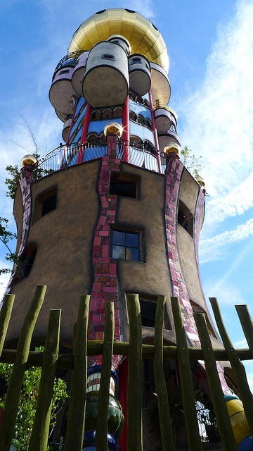 1000+ images about Hundertwasser Art on Pinterest.