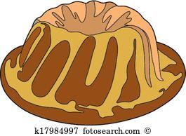 Cake pan Clipart Royalty Free. 571 cake pan clip art vector EPS.