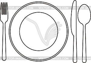 Teller Clipart Page 1.