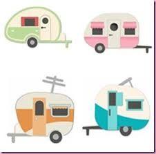 caravan clipart free.