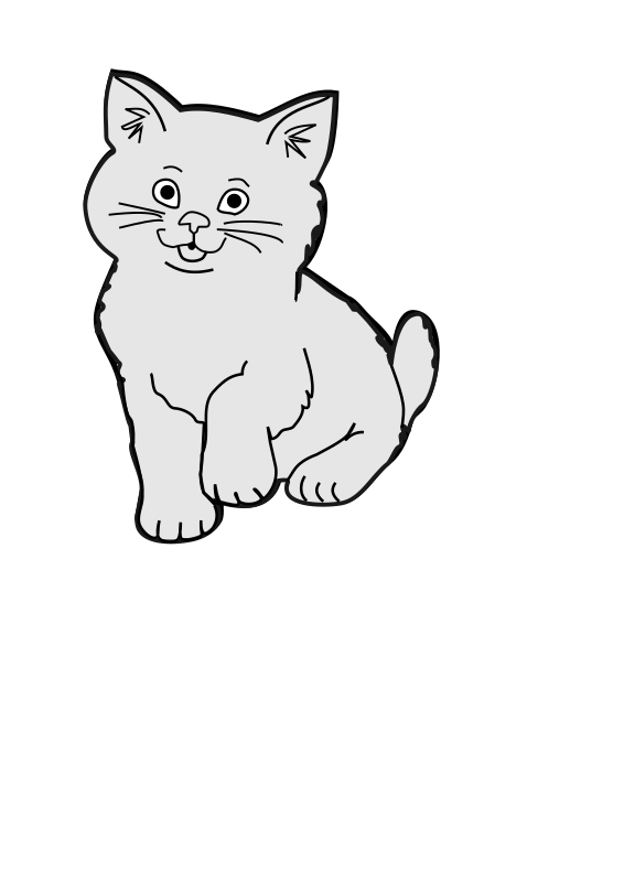 Download Free png Kucing Imut.