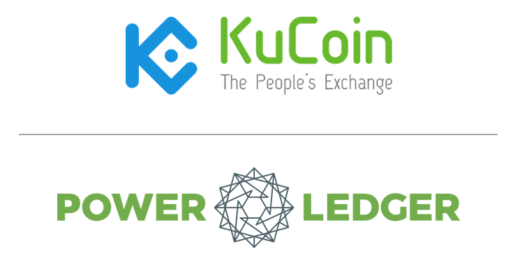 POWR will be listed on KuCoin.