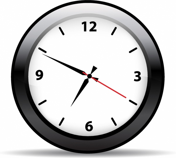 Clock free vector download (561 Free vector) for commercial use.