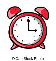 Uhr Vektor Clip.
