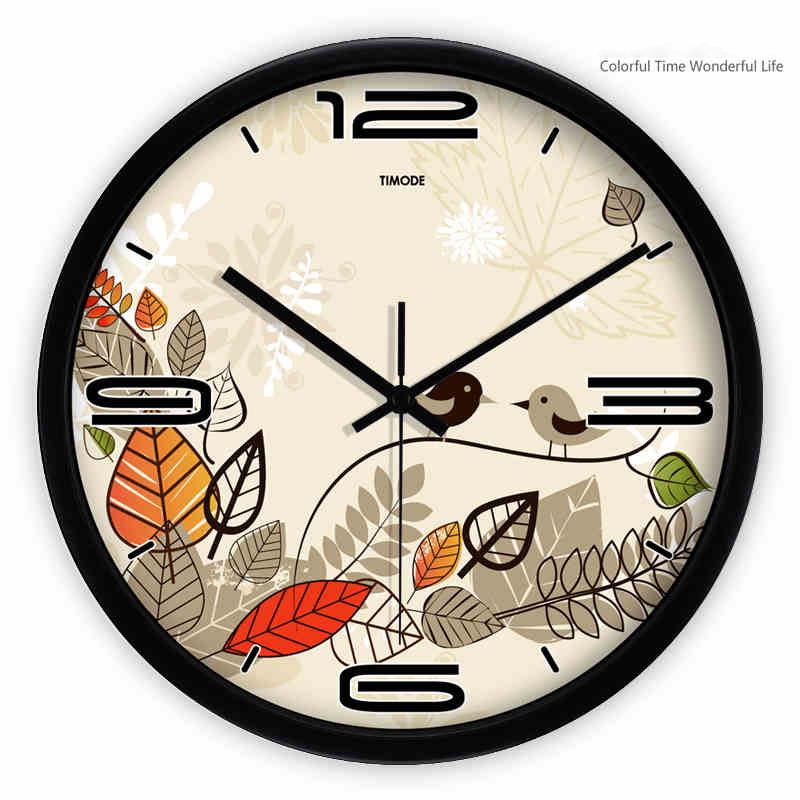 Online Kaufen Großhandel clock vogel aus China clock vogel.