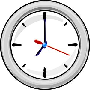 430 free vector time clock.