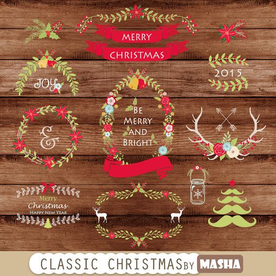 1000+ ideas about Christmas Clipart on Pinterest.