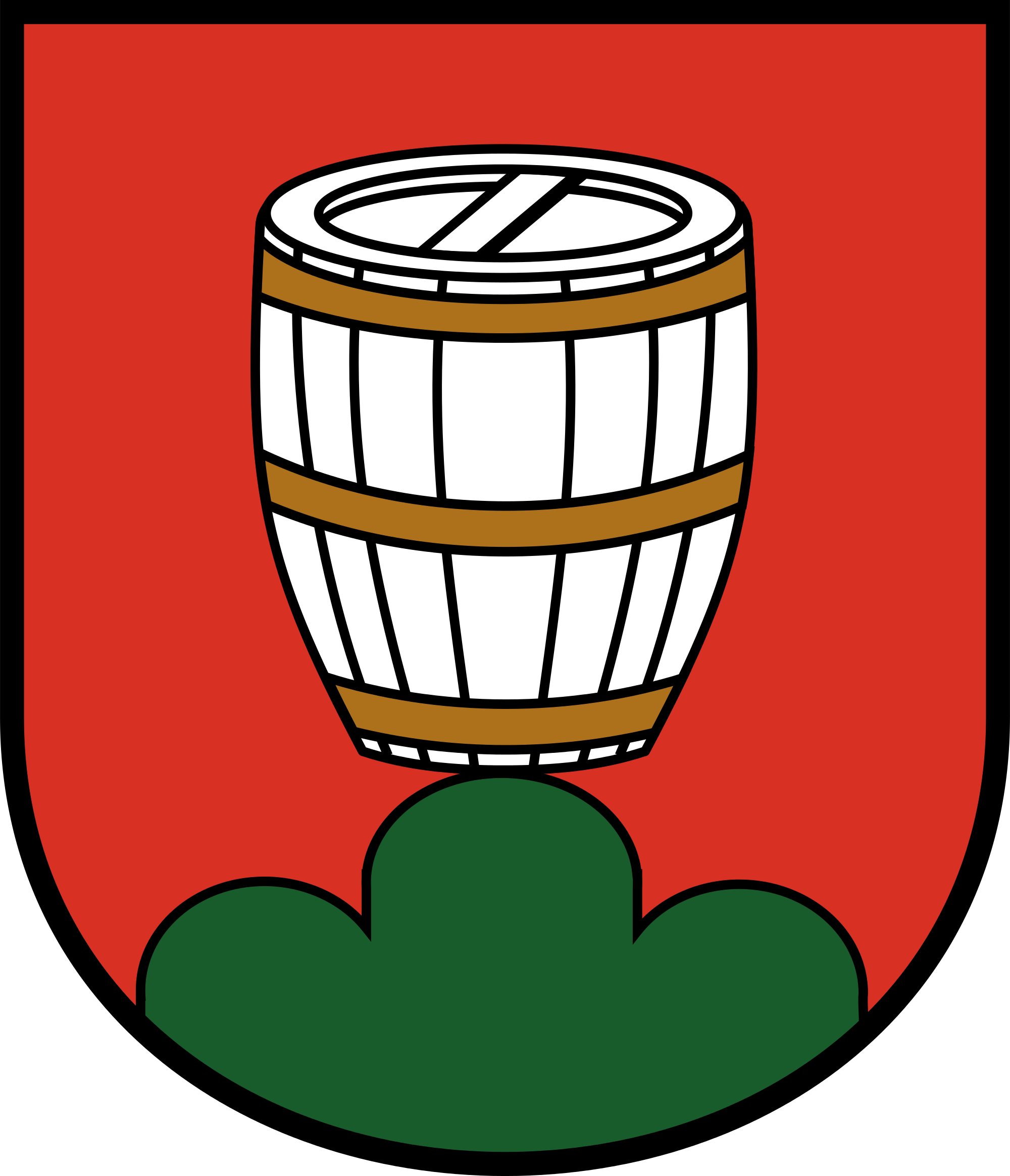 File:Coat of arms Kufstein.svg.