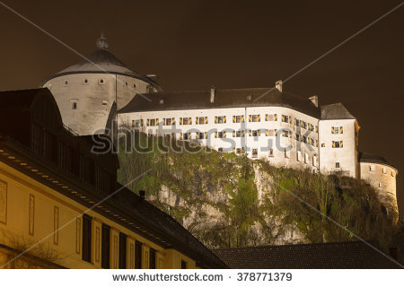 Kufstein Stock Photos, Royalty.