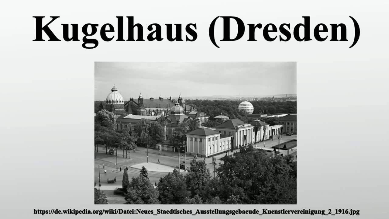 Kugelhaus (Dresden).