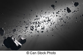 Asteroid belt Illustrations and Clipart. 69 Asteroid belt royalty.