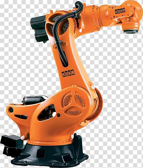 KUKA Industrial robot Robotics Articulated robot, robot.