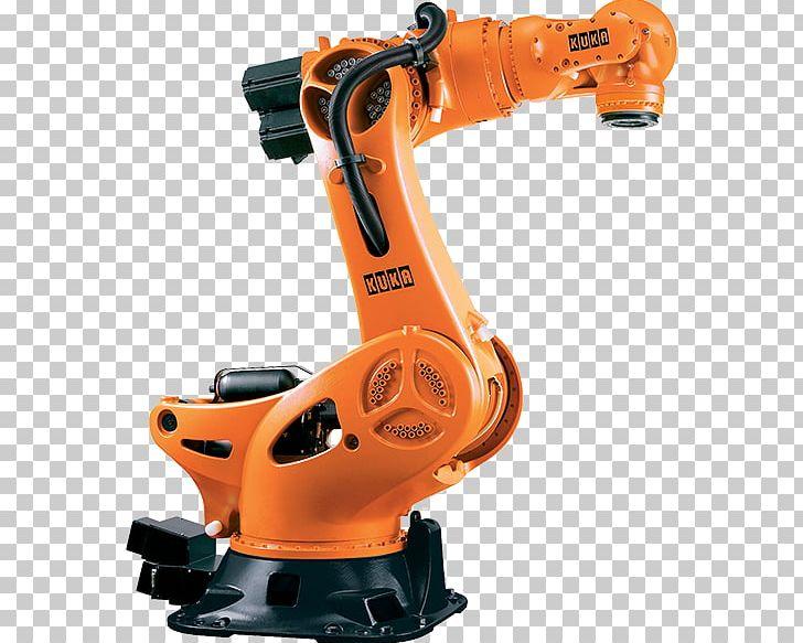 KUKA Industrial Robot Robotics Articulated Robot PNG, Clipart.