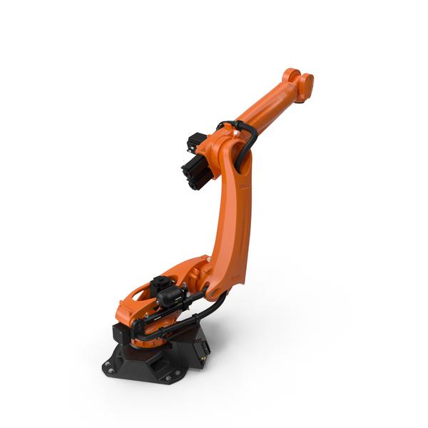 Kuka Robot KR QUANTEC Ultra PNG Images & PSDs for Download.