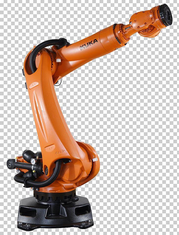 KUKA Industrial Robot Robot Welding Robotics PNG, Clipart.
