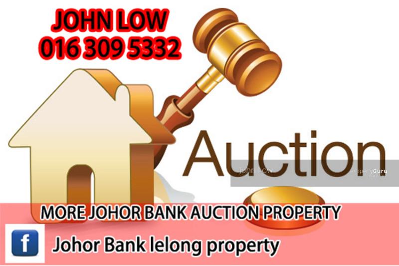 5/10/16 BANK LELONG Shop Lot Kukup, NO 8 , JALAN ZAMRUD 3 , PUSAT.