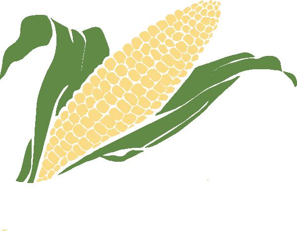 Maize Clip Art at Clker.com.