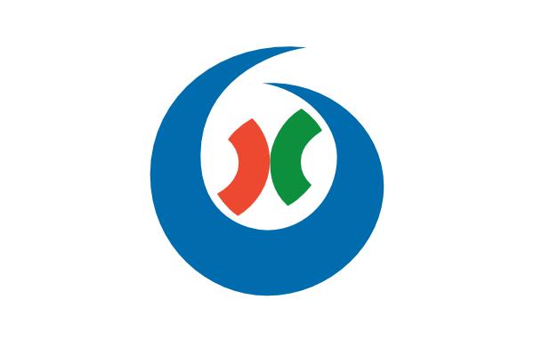 Flag Of Yatsushiro Kumamoto clip art Free Vector / 4Vector.