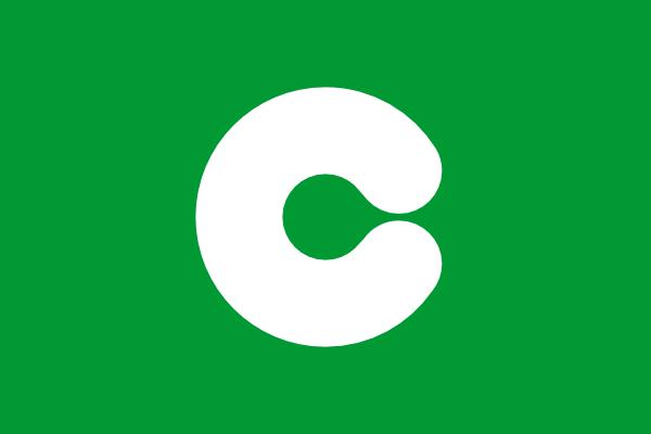 Flag Of Kumamoto Kumamoto clip art Free Vector / 4Vector.