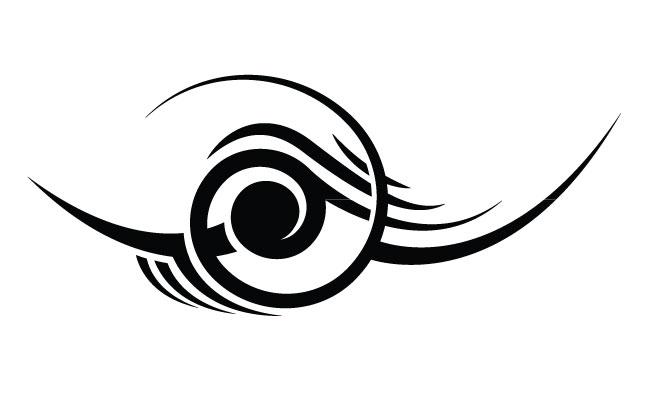 Gambar Tatto Tribal.