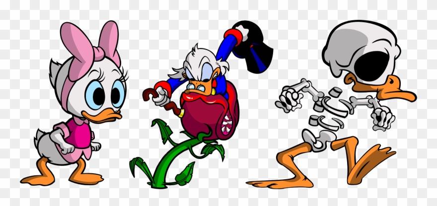 Kumpulan Gambar Duck Tales.