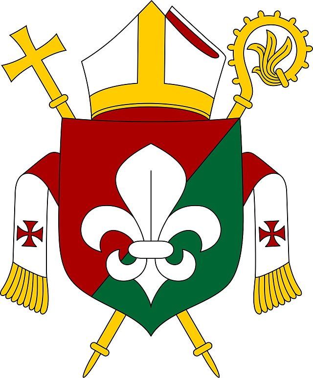 Roman Catholic Diocese of Goroka.