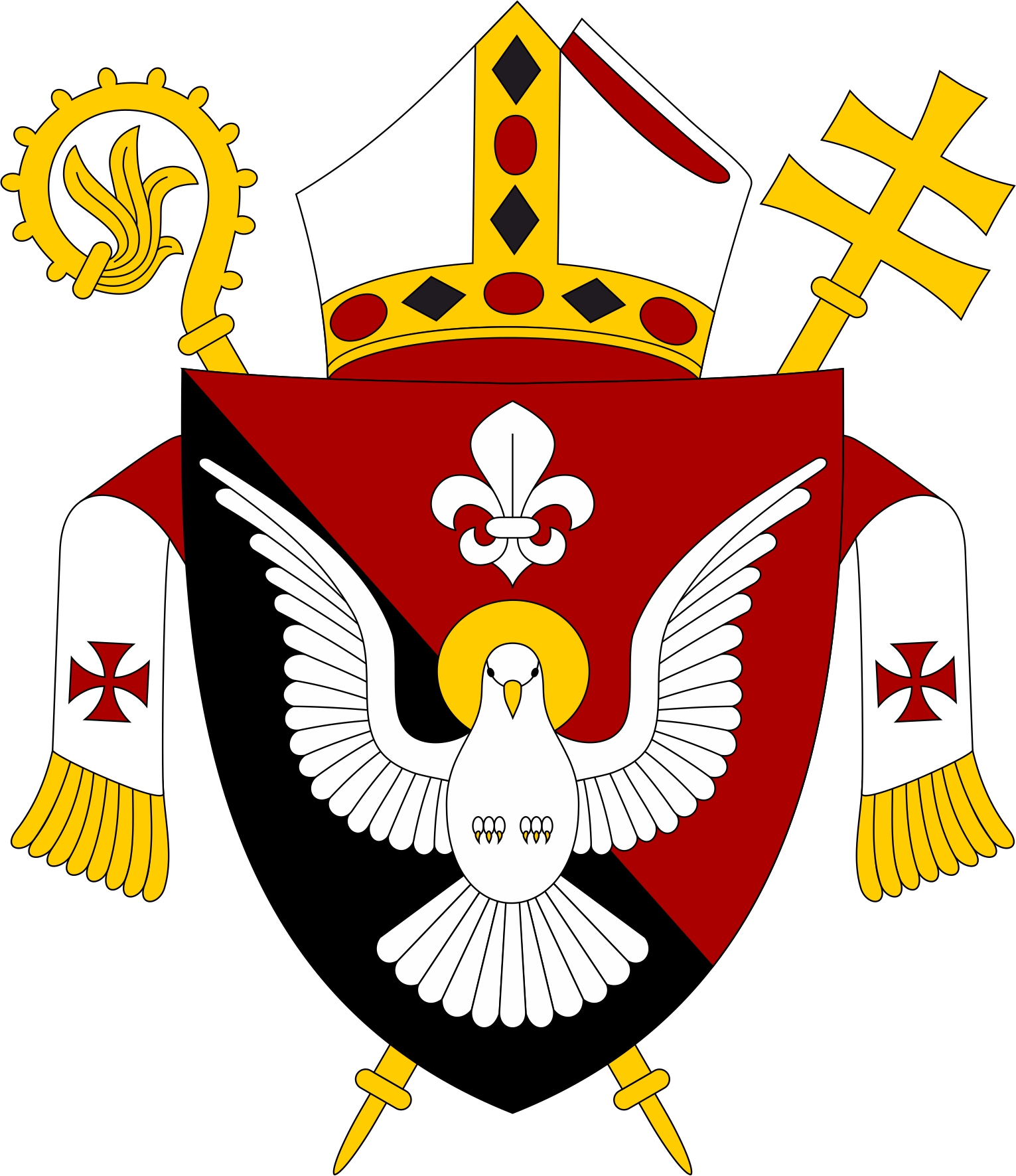 Roman Catholic Archdiocese of Madang.