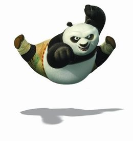 Download kung fu panda 2 ps3 clipart Kung Fu Panda 2 Po PlayStation.